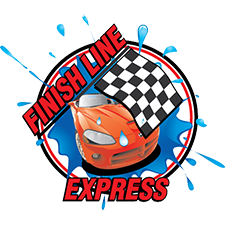 Finish Line Express Car Wash
