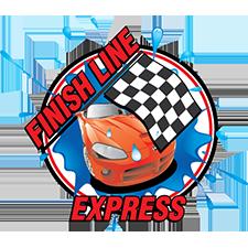 Finish Line Express Car Wash